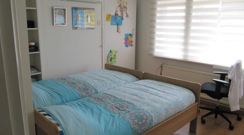 Vriezenveenseweg 41 slaapkamer